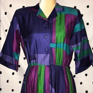 Vintage Willi Dress